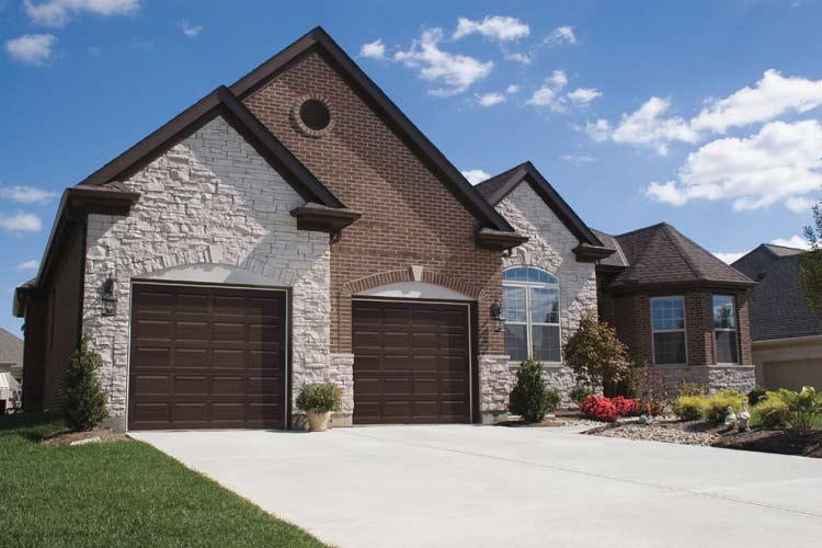 Kentuckiana Area Photo Gallery Of Garage Door Styles In