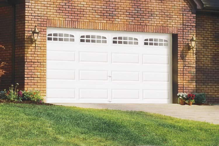 Kentuckiana Area Photo Gallery Of Garage Door Styles In Kentuckiana