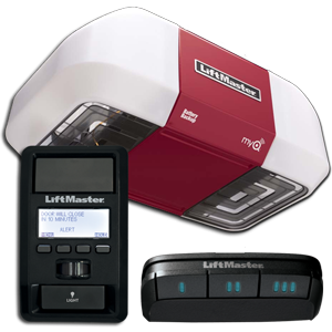 garage door openersPrecision Garage Door Openers Louisville Kentucky  Liftmaster